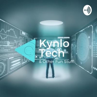 Kynlo Talks Tech