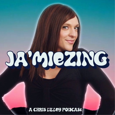 Ja'miezing:Chris Lilley