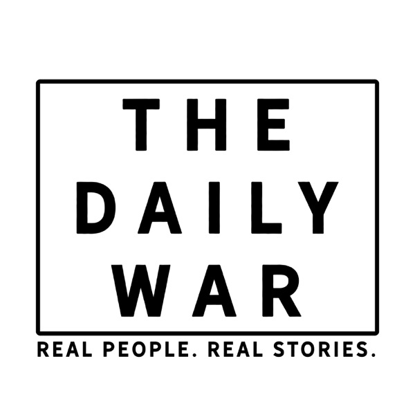 The Daily War Podcast