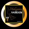 Mahogany Voices Podcast artwork
