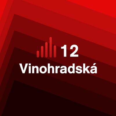 Podcast Vinohradská 12:Český rozhlas