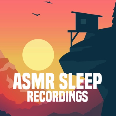 ASMR Sleep Recordings:AronPW