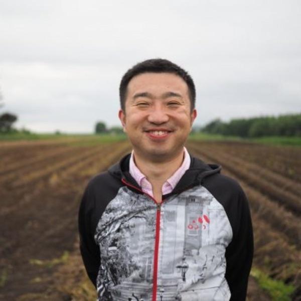 JAGA じゃらら 土を掘れ!未来を掘れ!農業インターン仕掛人日記!