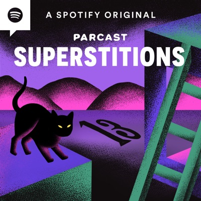 Superstitions:Parcast Network