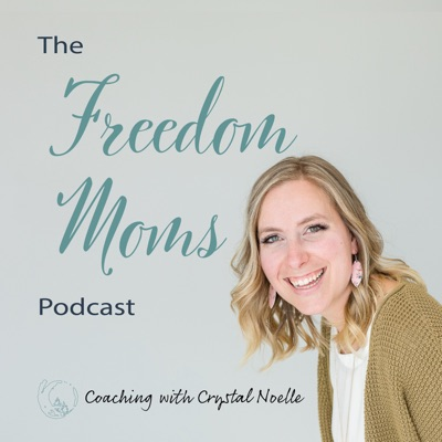 The Freedom Moms Podcast