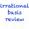 Irrational Basis Review artwork