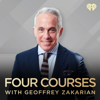 Four Courses with Geoffrey Zakarian