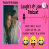 Laugh'n At Your Life artwork