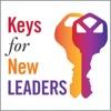 Keys for New Leaders artwork