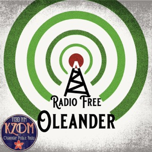 RADIO FREE OLEANDER/Sci-Fi, Horror, Weird Fiction, Audio Books, and More