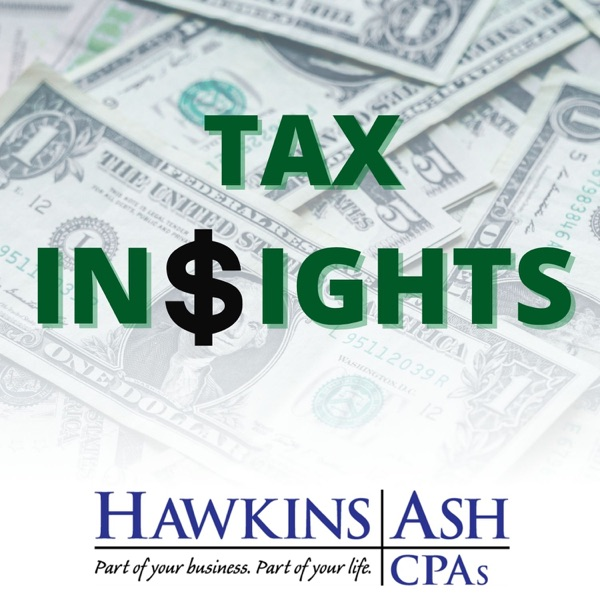 Tax Insights Artwork
