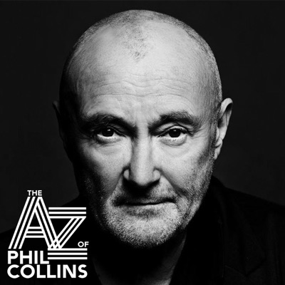 A-Z of Phil Collins:Phil Collins