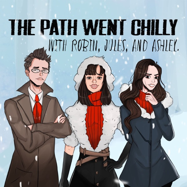 The Path Went Chilly