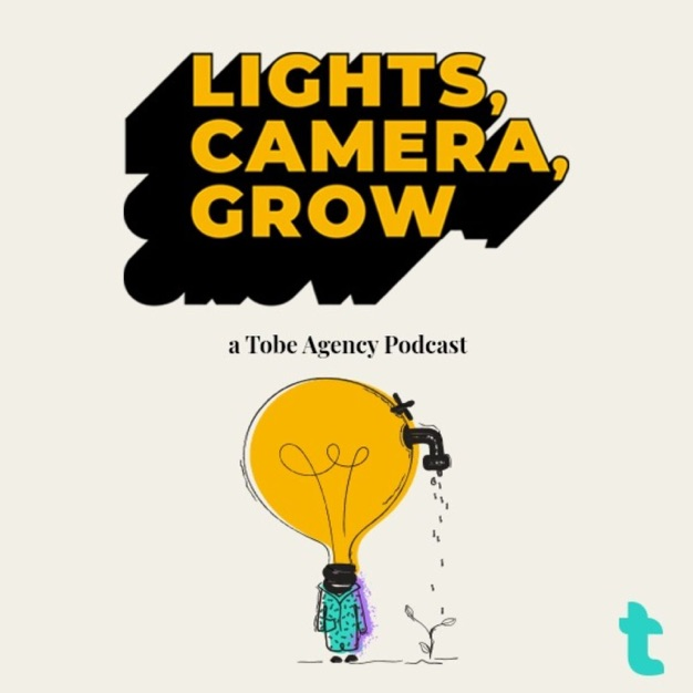 Lights, Camera, Grow