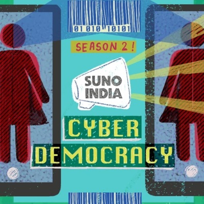 Cyber Democracy:Suno India
