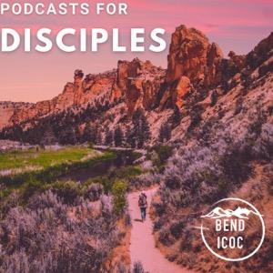 Discipleship Podcasts