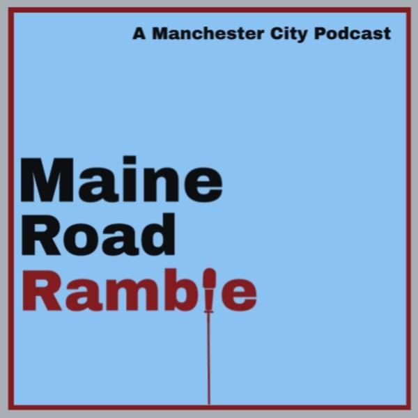 Maine Road Ramble