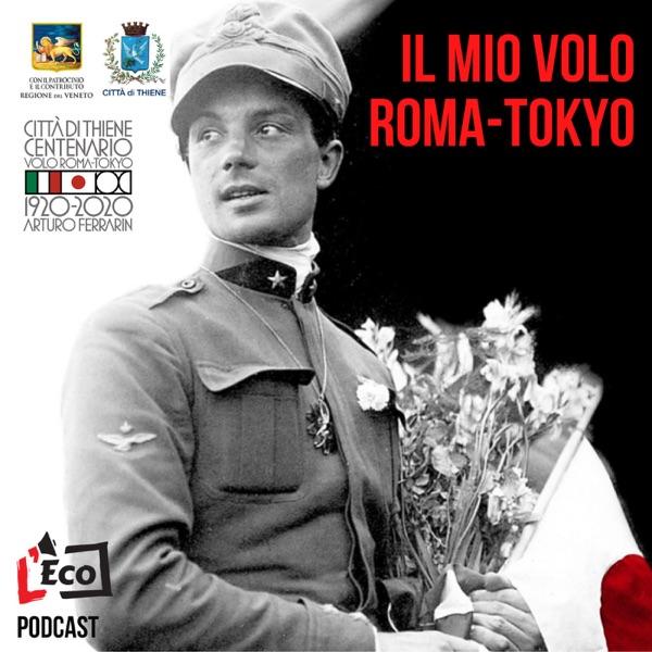 """Ferrarin: """"Il mio volo Roma-Tokyo"""""""