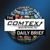 Comtex News Network Daily Brief artwork