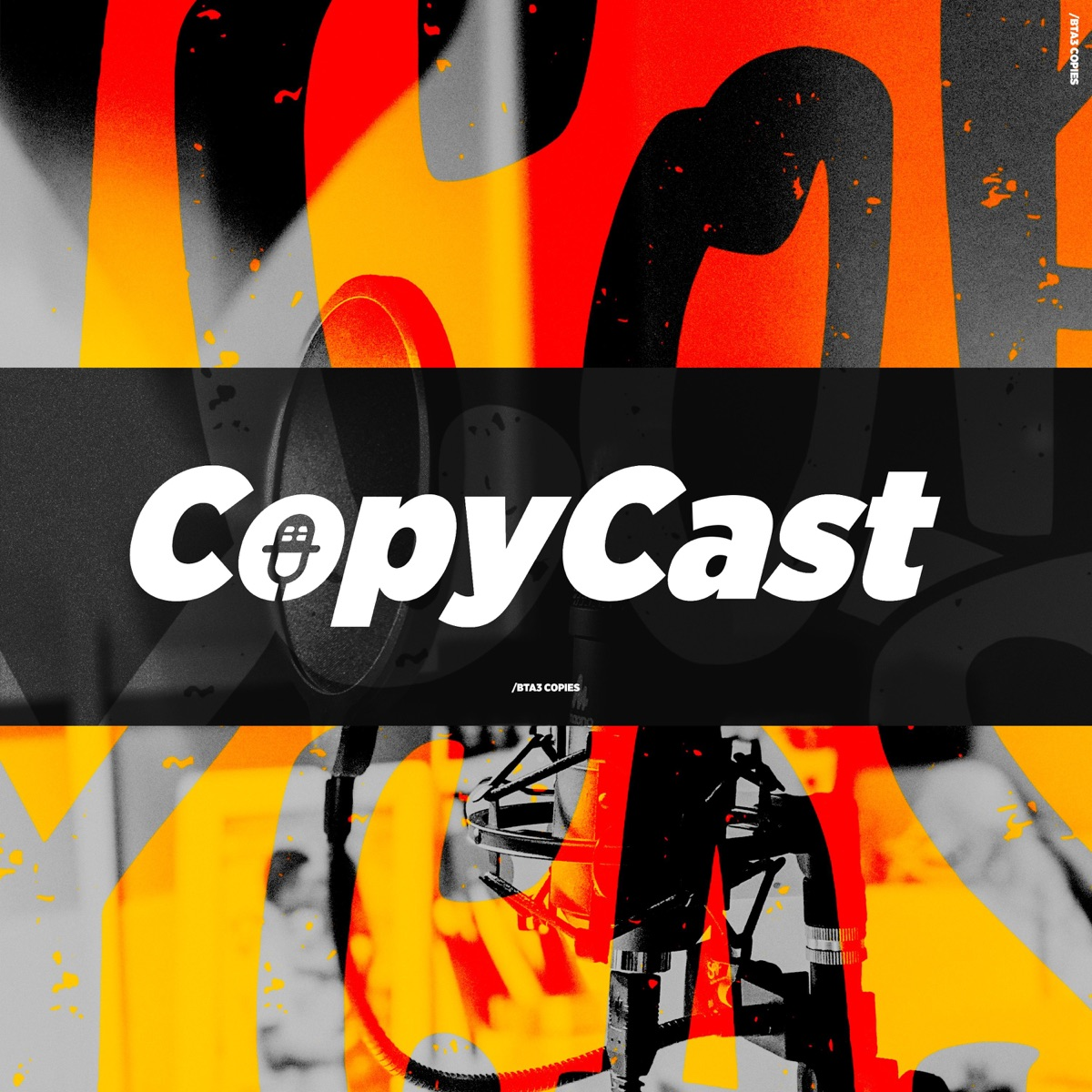 CopyCast - كوبي كاست