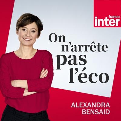 On n'arrête pas l'éco:France Inter