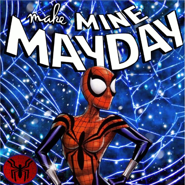 Make Mine Mayday Artwork