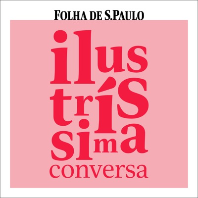 Ilustríssima Conversa:Folha de S.Paulo