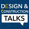 Design & Construction Talks artwork