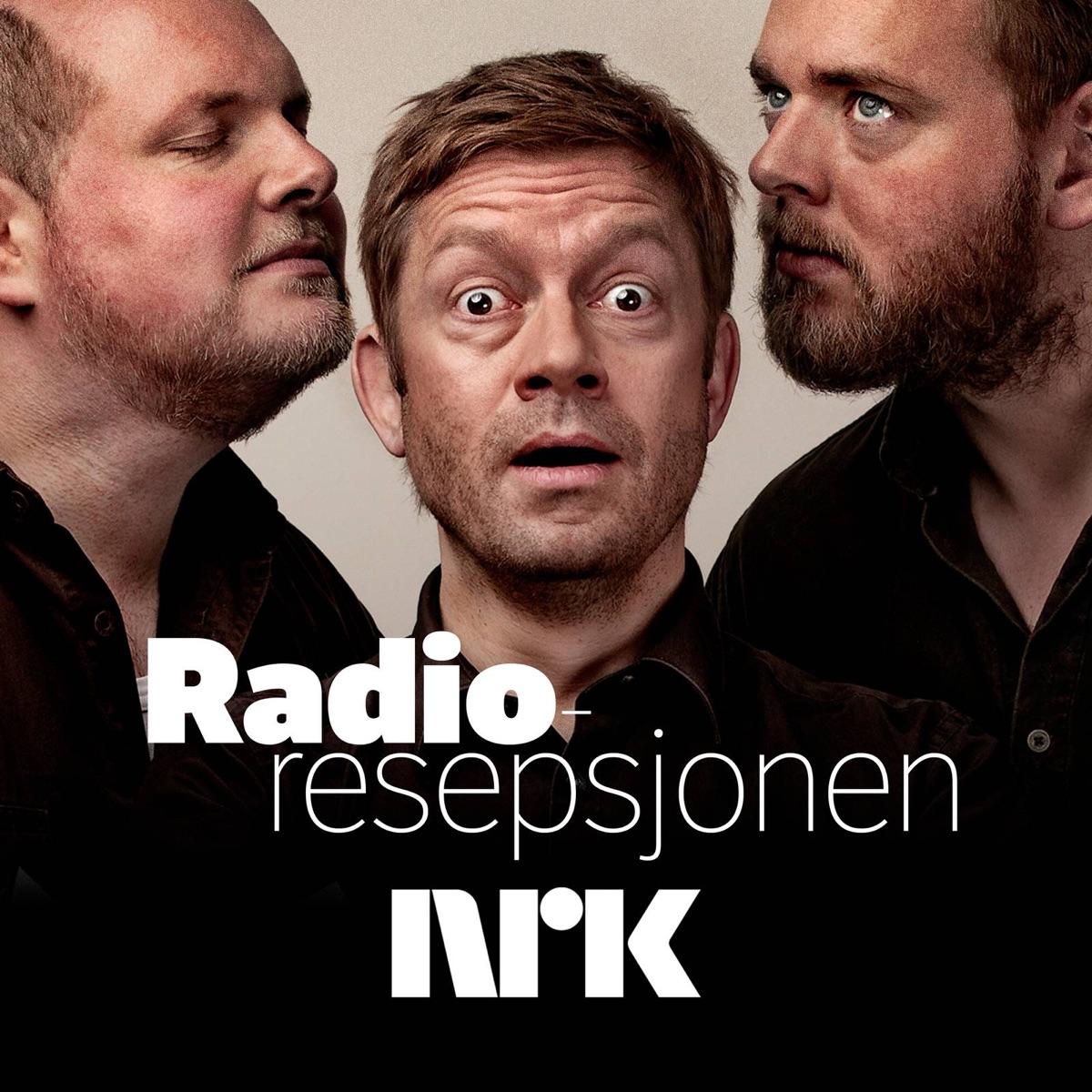 01.03.2018 Radioresepsjonen