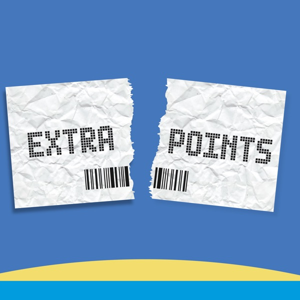 Extra Points with Cousin Sal, Dave Dameshek & Charlotte Wilder