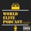 World Elite Podcast artwork