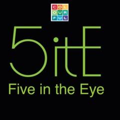 Five in the Eye