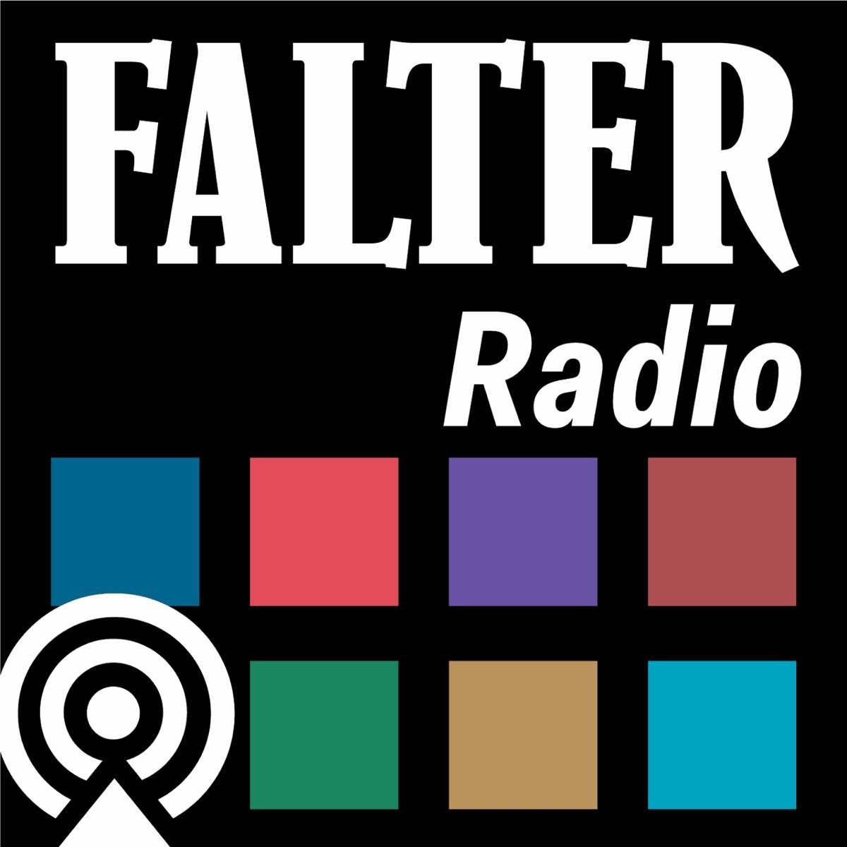 FALTER Radio