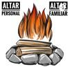 Altar Familiar - Pastor Jhonatan Castañeda artwork