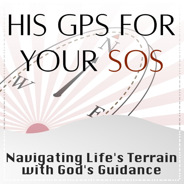 His GPS for your SOS