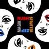 Rush Strutter Zep Magik artwork
