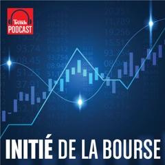 L'Initié de la Bourse, un podcast de Trends-Tendances