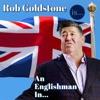 Rob Goldstone is an Englishman in ... artwork