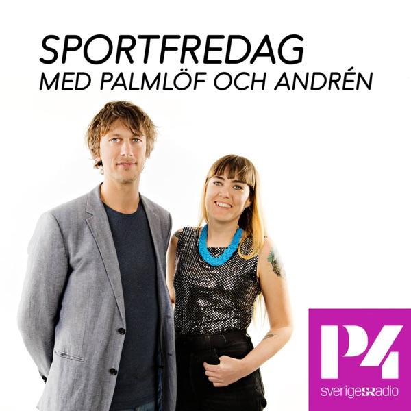 Sportfredag i P4