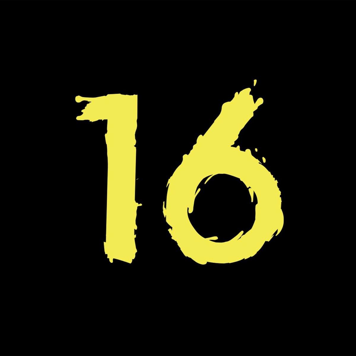 Poddteater 16
