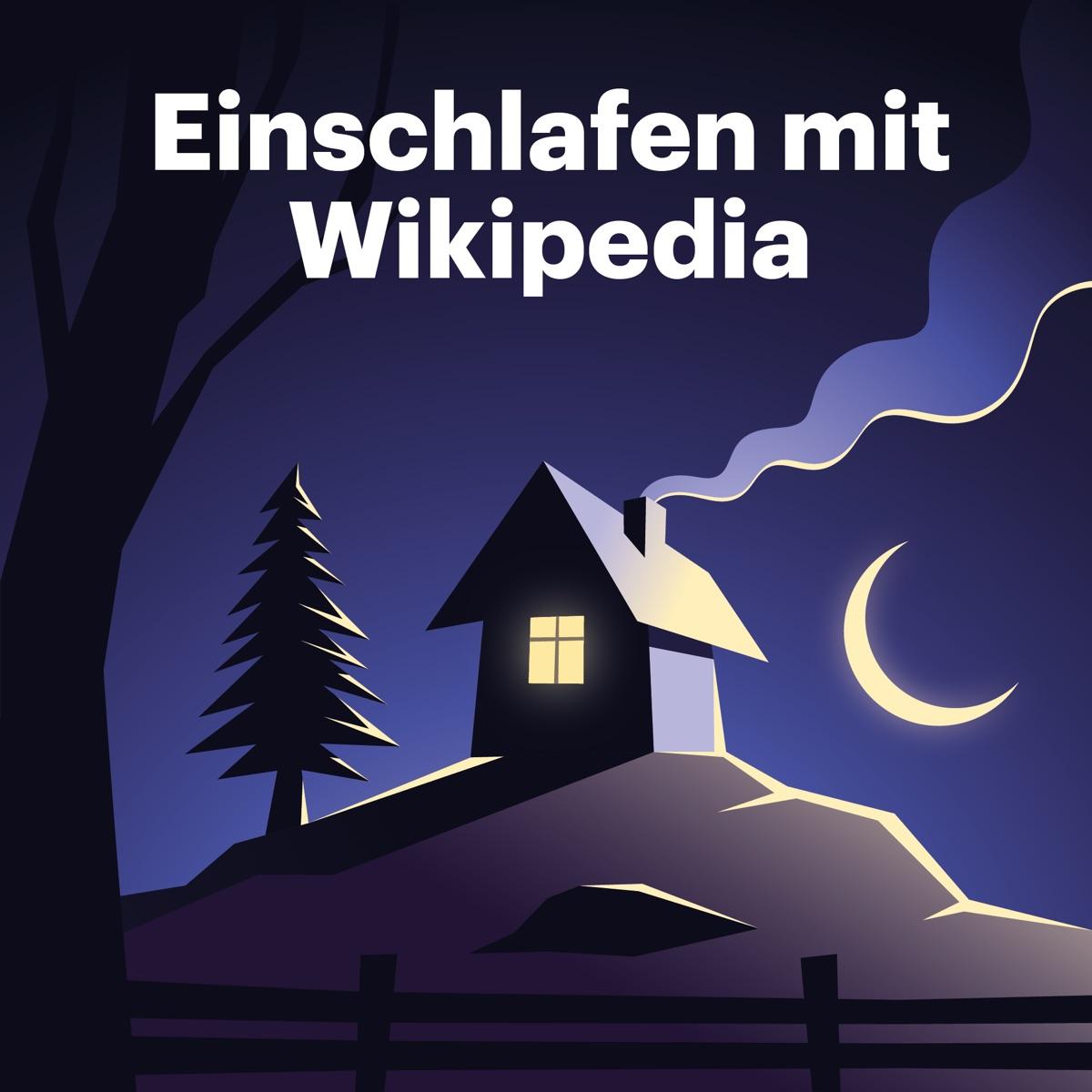 Einschlafen mit Wikipedia