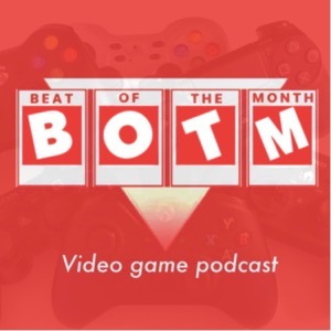 Beat of the Month: Video Game Podcast