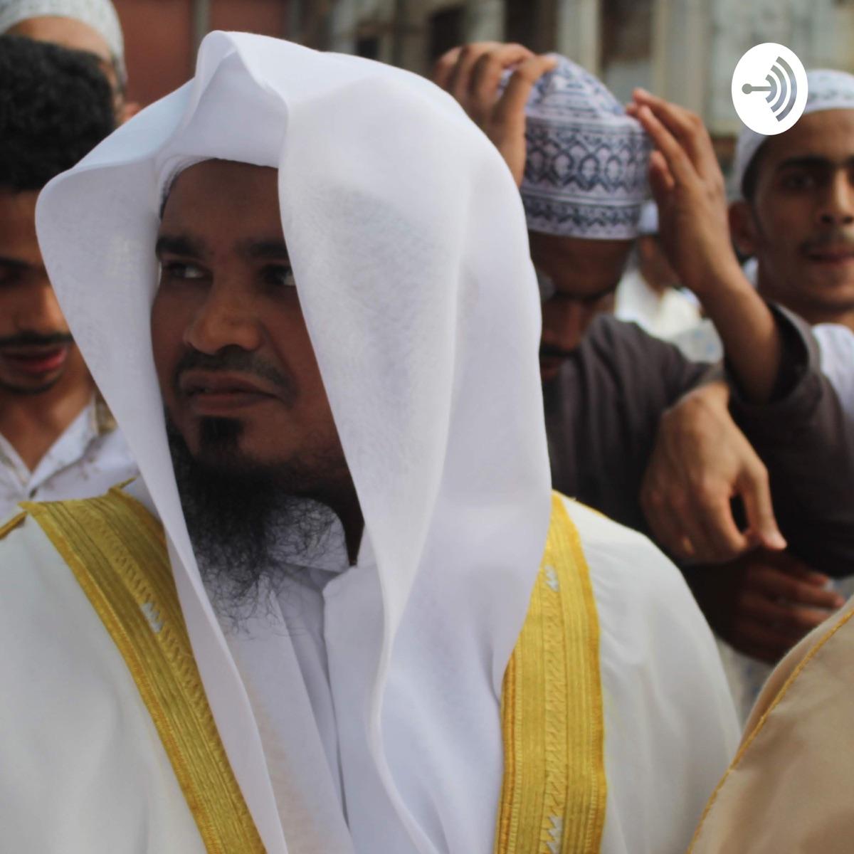 Moulana Abdul Aleem Khateeb Nadwi