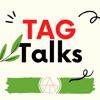 TAG Talks artwork