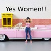 YES  WOMEN!! artwork