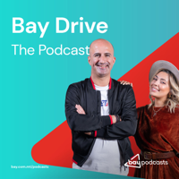 Bay Drive with Pierre and Taryn: The Podcast