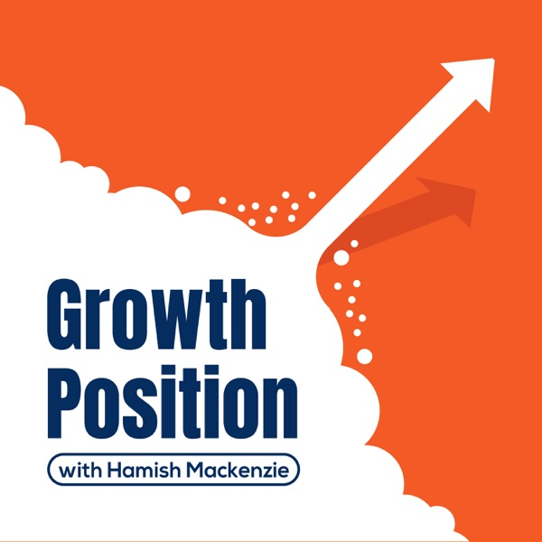 Growth Position with Hamish Mackenzie