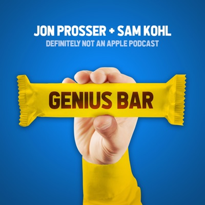 Genius Bar:Jon Prosser + Sam Kohl