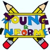 (YAIM,Llc) Young & Informed Media, Llc (Conversations with...) artwork