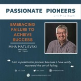 Embracing Failure to Achieve Success
